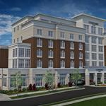 Hotel with rooftop concept coming to former Kimpton site in Dilworth, another planned in south Charlotte
