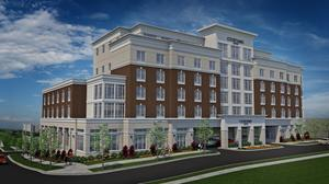 Inside plans for Dilworth, south Charlotte hotels