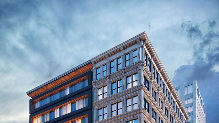 Downtown Cincinnati hotel project moving forward: SLIDESHOW
