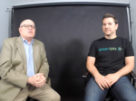 Video: Green Bits CEO talks about big venture round, bucking cannabis barriers (Video)
