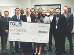 DBJ Best Places to Work Honoree: Total Quality Logistics