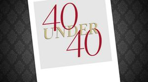 Announcing the 2018 40 Under 40 honorees: Day 1