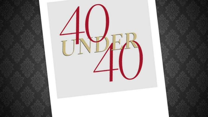 Announcing the 2018 40 Under 40 honorees: Day 2