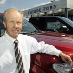 Ed Goldman: Steve Pleau drives Future Automotive Group to major industry award