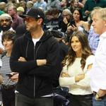 Green Bay Packers quarterback Aaron Rodgers joins Milwaukee Bucks ownership group