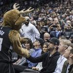 What a night - Bucks get big playoff win and new high-profile minority owner: Slideshow