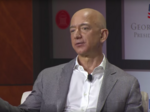 Amazon CEO Jeff Bezos talks customer obsession, tenets of success in visit to Texas — but no word on HQ2