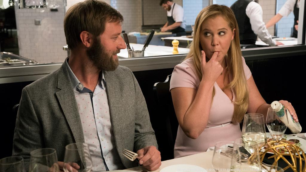 A Closer Look: Amy Schumer makes me laugh