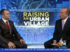Bandell discusses redevelopment in Fort Lauderdale's Cypress Creek with CBS4