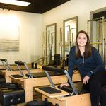 Former Congressional aide opens new fitness studio in Homewood