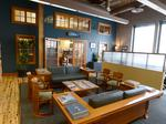 Cool Offices: Bellisio Foods' expansion melds historic features with modern amenities