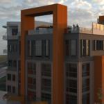 Sneak peek: Developer teases look, name of 'keystone destination' near Charlotte Avenue