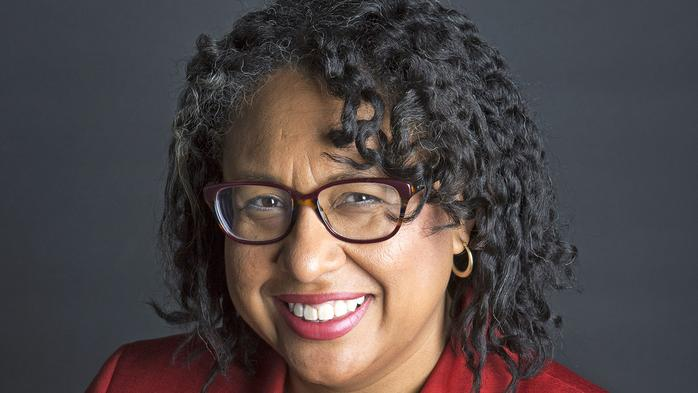 Meet Elon University's Rochelle Ford, newly named dean of the School of Communications