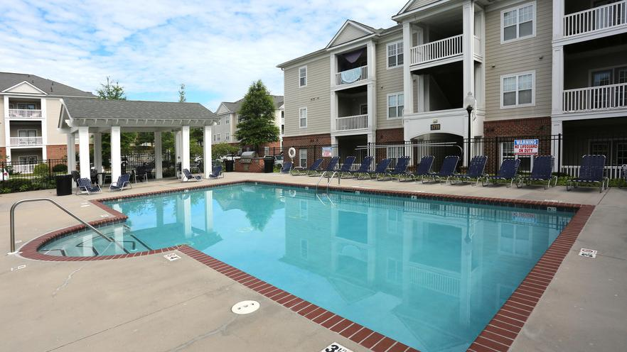 Vesper Holdings Buys University Village Apartments In Greensboro For 40 Million Triad Business Journal