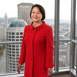 Why JPMorgan's Northwest boss couldn't say no to Jamie Dimon