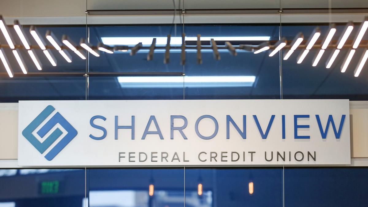 Sharonview Credit Union >> Sharonview Fcu S 9th Charlotte Branch Another Step Toward