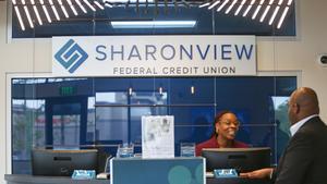 PHOTOS: Sharonview FCU debuts modernized local branch