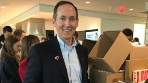 What Sealed Air's new CEO has his eye on