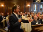 Comedian Jeff Foxworthy talks Atlanta homelessness, relationship with Chick-fil-A (Video)
