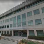 Kforce: 'Stray bullet' struck Tampa HQ