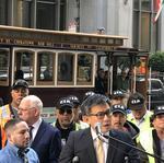 California Treasurer turns up heat as 'death knell tolls for Wells Fargo'