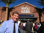 <strong>Robson</strong> Homes serves up new Whole Foods in downtown Fremont