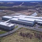 Johnson Controls opens highly automated chiller testing facility in Pennsylvania