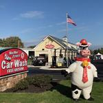 Moo-ving forward: Car wash chain sees big growth ahead after landing private equity investment