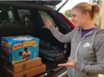 Amazon can now deliver boxes inside your car, if you drive the right brand