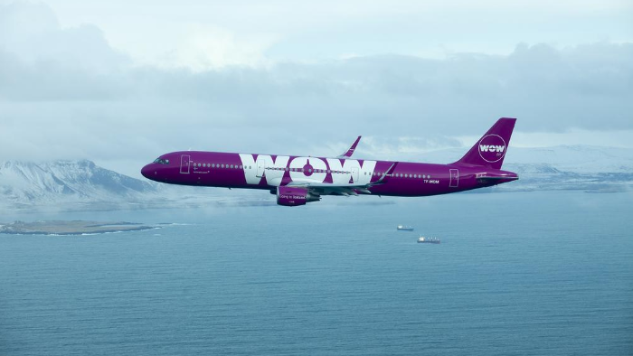 One Way Flights >> Wow Air To Begin Offering 69 One Way Flights From St Louis