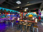Taco Tuesday: Peek inside the Banks' newest restaurant opening this week: PHOTOS