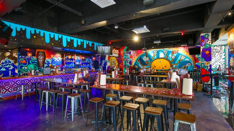 Condado Tacos Is Opening In The Ground Floor Of Ac Hotels By Marriott At