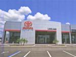 Stone Mountain Toyota plans new, larger dealership