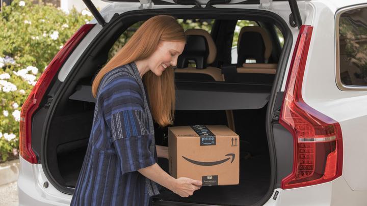 Amazon's got a new way to beat 'porch pirates'