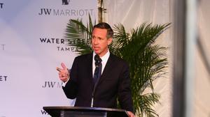 Marriott CEO Arne M. Sorenson