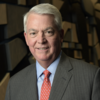 Synovus CEO Kessel Stelling talks about the bank's growth in Atlanta