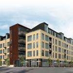 Mixed-use development in Central West End coming on market