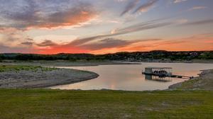 Private Lake Travis Waterfront