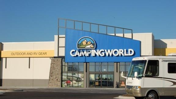Camping World Buys Boynton Beach Property That Could Be Its First South  Florida Store   South Florida Business Journal