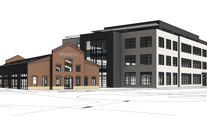 Gahanna offers incentives to developer to put up four-story office building, brewery next door