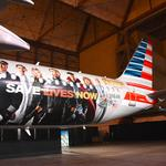 American Airlines launching superhero-themed effort to aid cancer fight