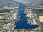 Port of Brownsville moves $1.6 billion steel mill bid forward