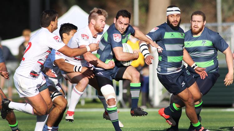 New Houston Sabercats Professional Rugby Stadium To Break Ground Next Week