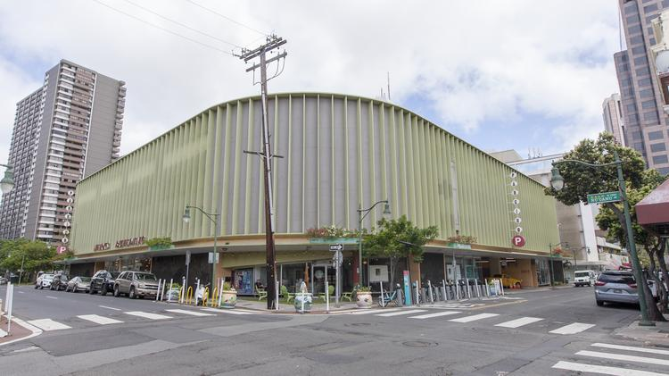 Honolulu's Marks Garage sells for 'excess of $20M' to