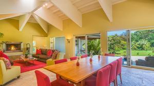 Magnificent Contemporary North Shore Home on Kauai!