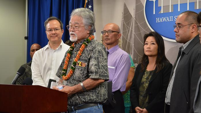 Former Hawaii state senator 'pretty amazed' by affordable housing funding