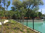 Photos: New townhome community in Garden Oaks to open soon