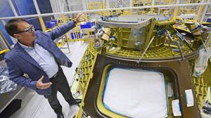 Exclusive: 4 cool things about Boeing's Starliner space capsule