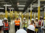 A first look at Amazon's $175M-plus Troutdale facility (Photos)