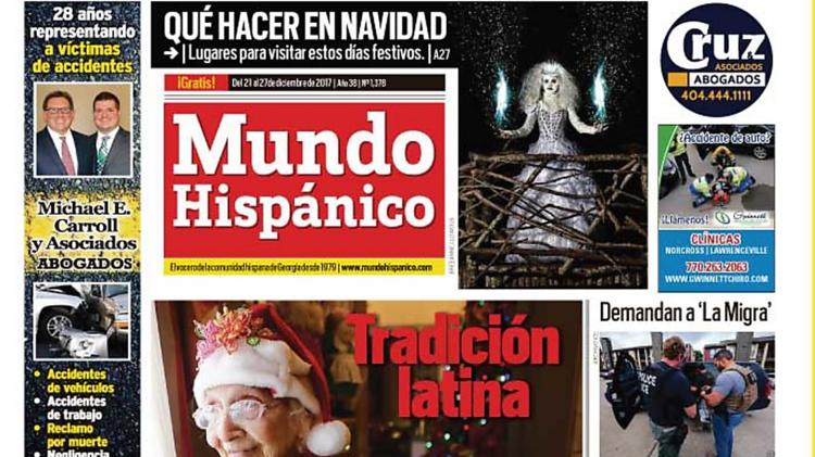 Cox Media Group to sell Spanish language newspaper Mundo